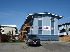 Anchorage (Alaska), USA