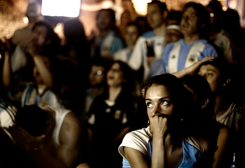 Argentina Attacks (& misses) | by Ali Brohi