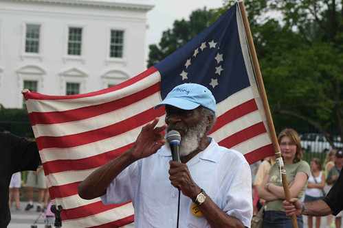 DickGregory.THF.Hunger.WH.WDC.3jul06 | by Elvert Barnes