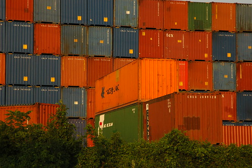 containers | by sewm