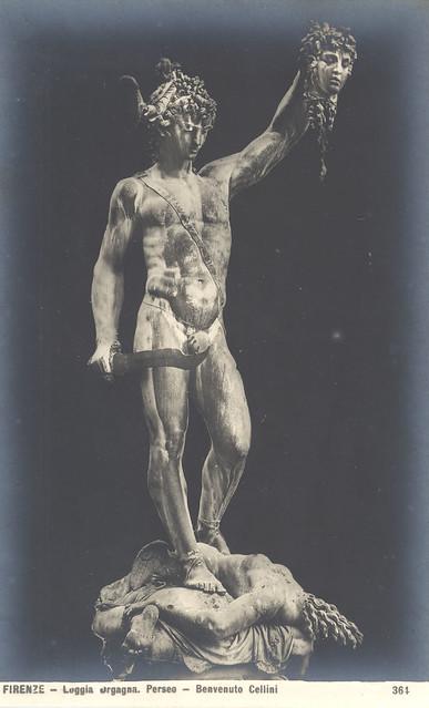 Cellini 1545-54