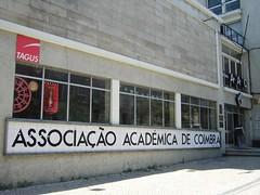 Associação Académica de Coimbra - O.A.F.