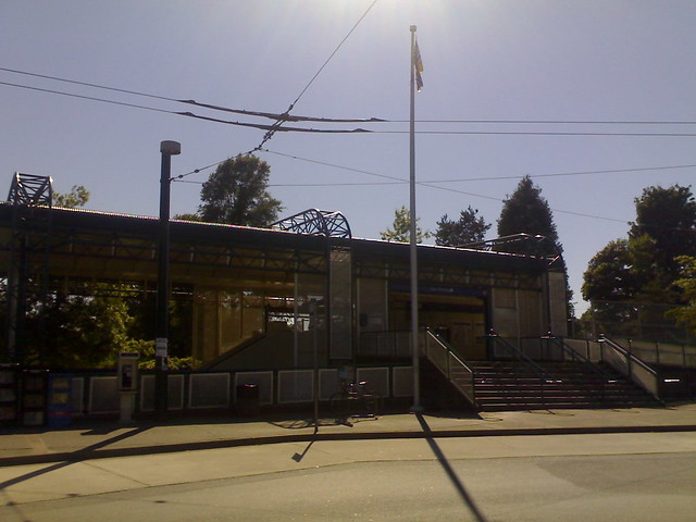 29th Avenue Station