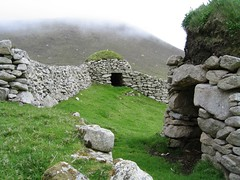 Cleit, St Kilda   by Commonorgarden