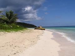 Culebra - Playa de Flamenco - Tank | by Diueine