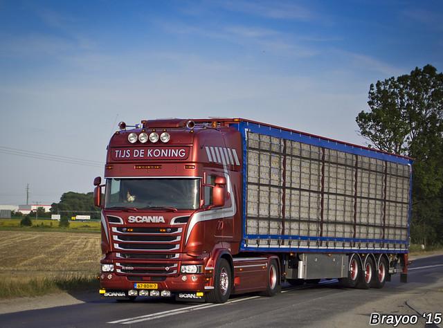 Tijs De Koning (NL)