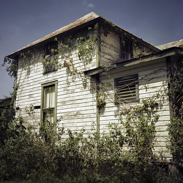 1906 Cracker Farmhouse, White City, FL