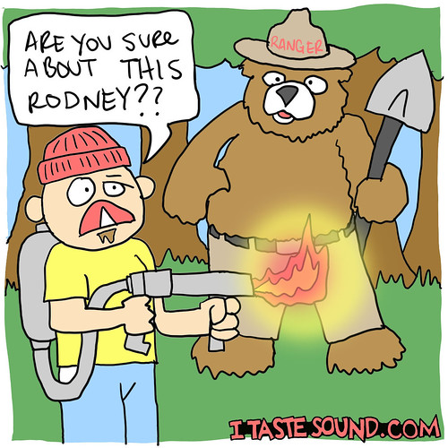 ranger_rodney   by Mike Riley