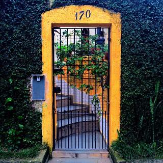 Door or Gate? | by Yann Cerri