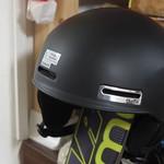 スキー用ヘルメット
