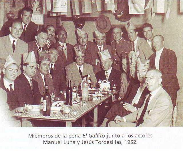(Año 1952) - ElCristo - Fotografias Historicas - (01)