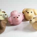 Animal Chocolat, Goncharoff, Amour du Chocolat, Shinjuku Takashimaya