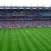 Dublin vs Tyrone, Croke Park, Dublin, Ireland