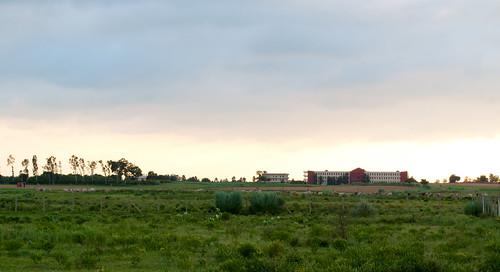 Landscape   by R. Karthik