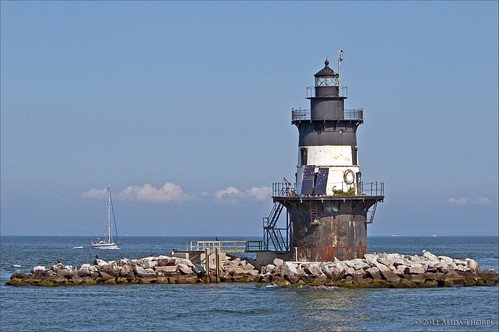 Orient Point Lighthouse | by Alida's Photos