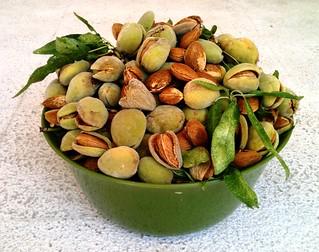 Almonds | by Vassilis Online