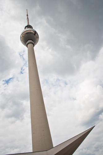 Fernsehturm | by Cimm