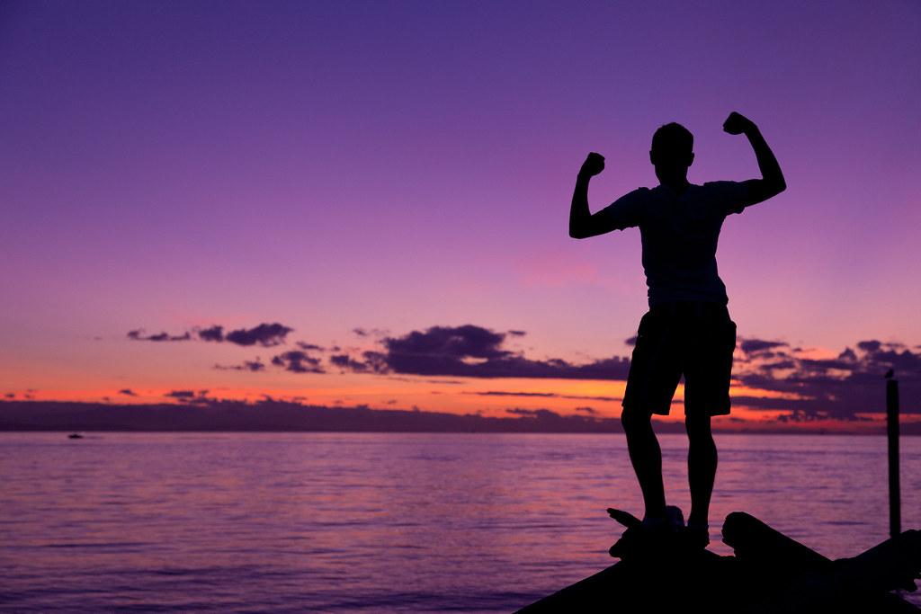 Bli kjent med ditt konstruktive sinne i form av selvhevdelse og grensesetting.