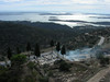 Monsaraz, výhled na přehradu, foto: Petr Nejedlý
