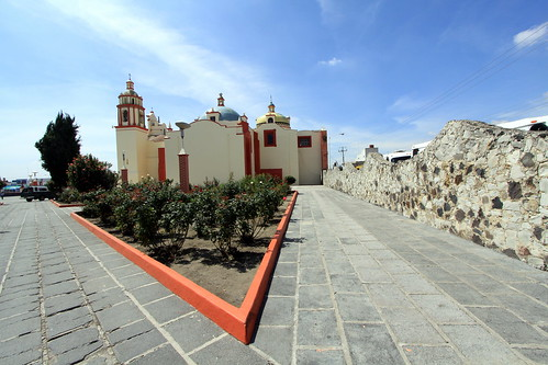 Iglesia de San Miguel Arcangel 2