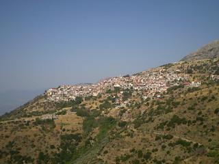Arachova, Greece | by DaydreamTourist