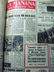 La Mañana 8.3.1970