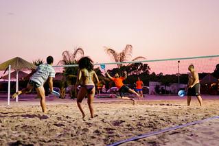 Tocamaro 2011 - Beach Tennis | by Viditu