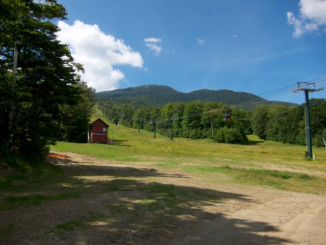 4:19:58 (100%): vermont hiking mtmansfield greenmountains