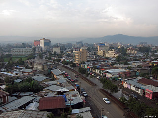 Addis Ababa, Ethiopia | by neiljs