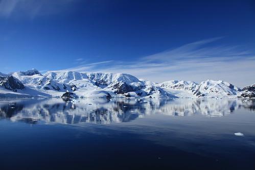 Paradise Harbour, Antarctica | by Liam Quinn