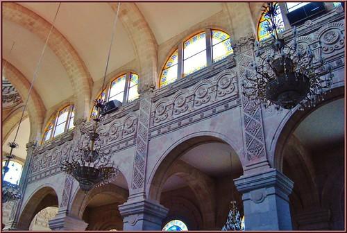 Parroquia de la Sagrada Familia (Templo Expiatorio) Chihuahua,Estado de Chihuahua,México | by Catedrales e Iglesias