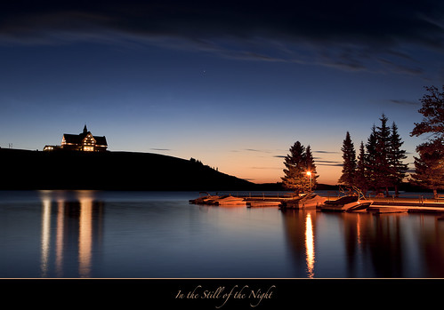 park canada sunrise twilight national alberta waterton firstlight princeofwales supershot coth5
