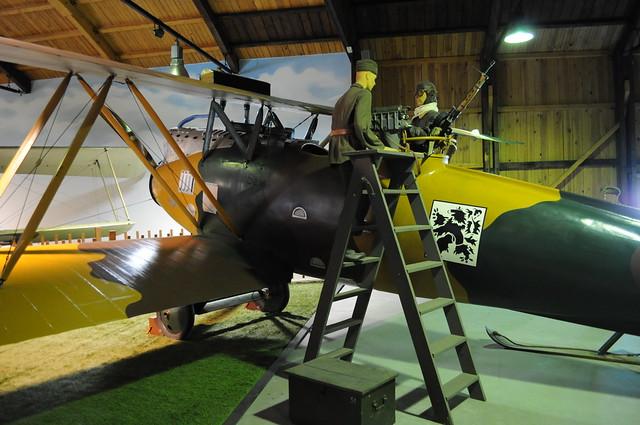 Prague Aviation Museum Kbely- Praga - República Tcheca