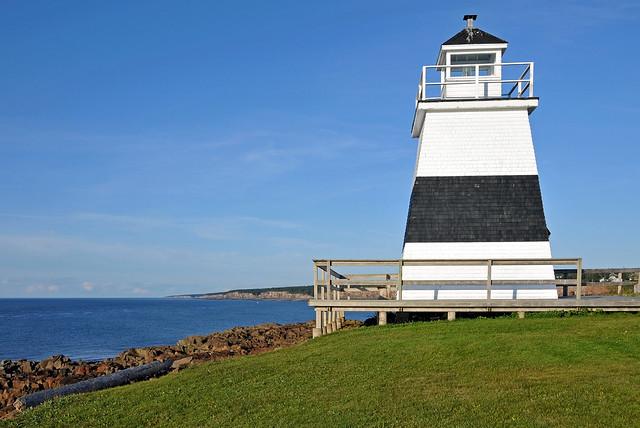 DGJ_3944 - Margaretville Lighthouse