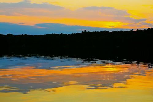 sunset lake cottage hss bobslake sliderssunday