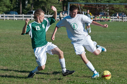 20110909 Duxbury Boys JV Soccer @ Marshfield HS-290.jpg   by B Mlry