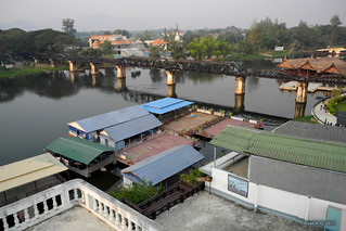 Bridge over the river Kwai | by -AX-