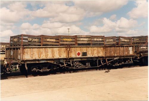 HSAT 34753 Rockhampton 5/1987