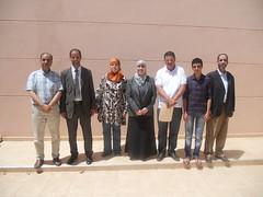 Board of Directors, AMAL (Morocco)