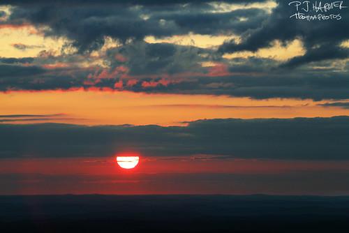 sunset horizon delawarecounty delawarecountyny stamfordny mountutsayantha hoohaa52 hh52y2 hoohaa52year2 hh52y26