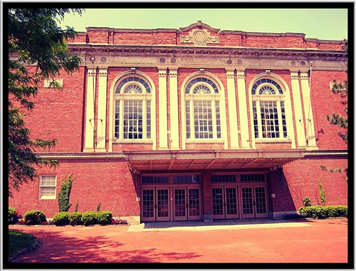 Rochester NY ~ Jewish Young Men's and Women's Ass ~ Entertainment Hall Now