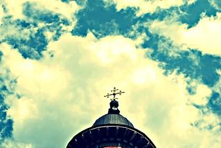 Mănăstirea Văratic 3   by angesha
