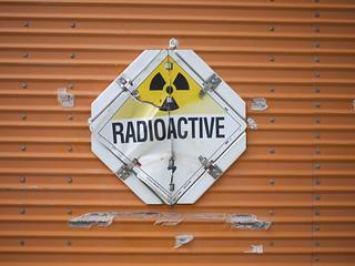 Radioactive | by bburky