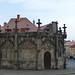 Kamenná kašna na Rejskově náměstí, foto: Petr Nejedlý