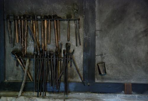 nikon workshop nrw hagen nordrheinwestfalen smithy d80 nikond80 eyecandi roberthawke lwlfreilichtmuseum openairmuseumhagen robhawke
