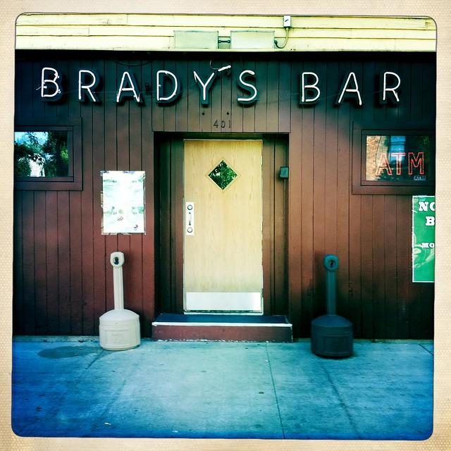 brady's (explored)