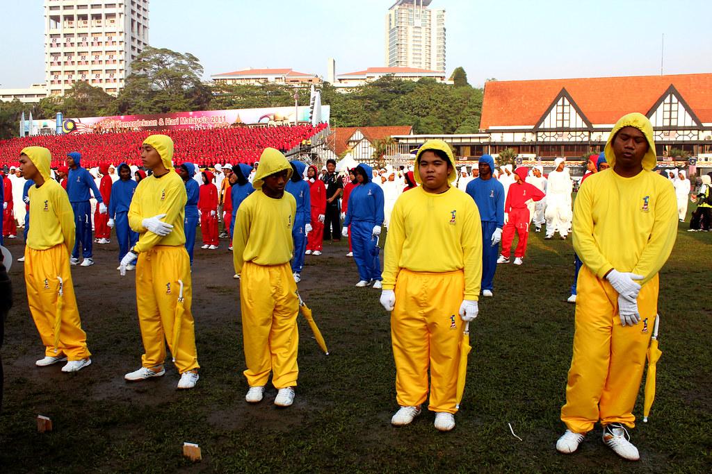 Hari Malaysia 2011