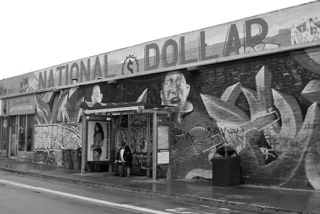 national dollar