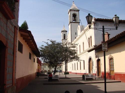 Zacatlán Puebla