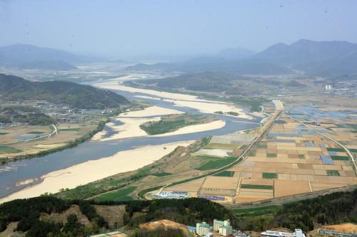 EAAF078 Gumi Haepyung Wetland, South Korea